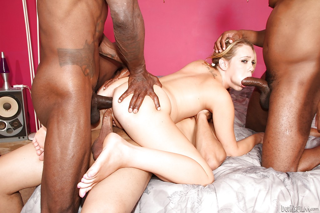 Diedra recommends Big black ass anal fucking