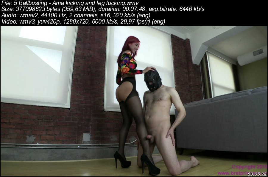 Donte recommend Boob giant latina