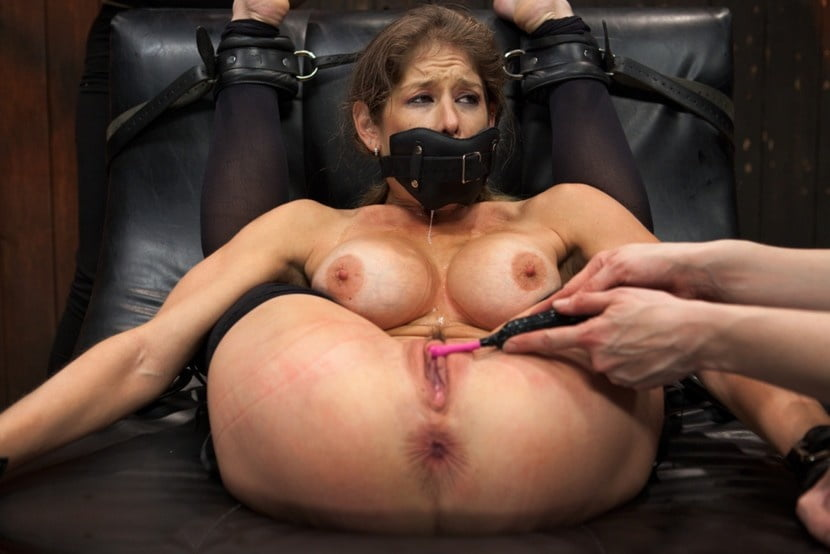 Alda recommends Latina double penetrated porno