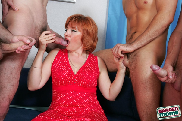 Coull recommend Wife filled big cock clip