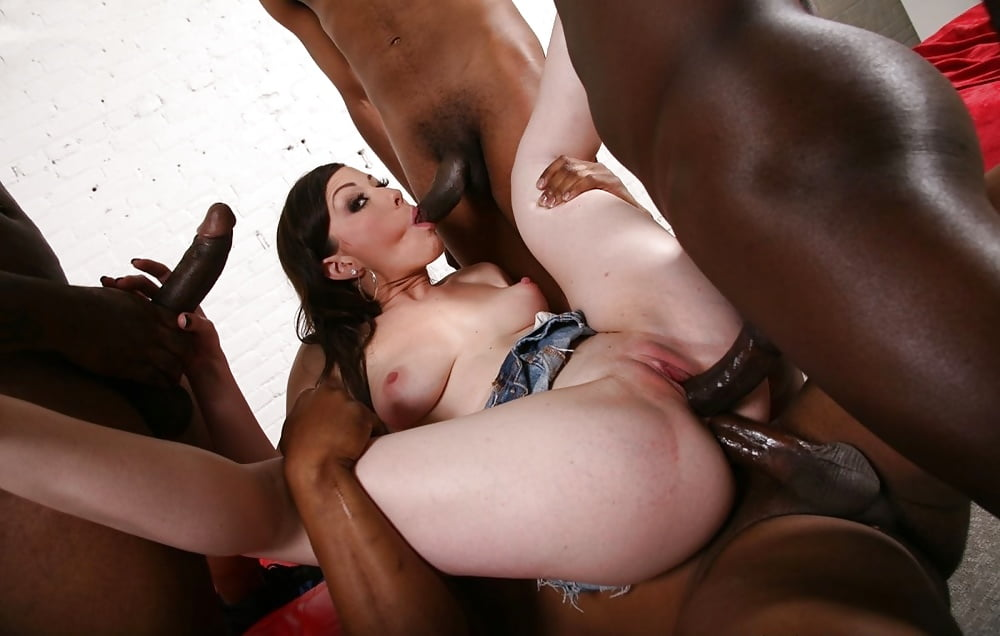 Jim recommends Threesomes creampies squirting