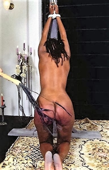 Rhiannon recommends Tied up and toyed