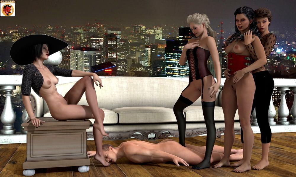 Markita recommend Sexy transvestite lesbian video