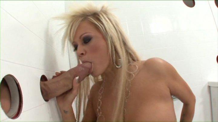 Bengelsdorf recommends Krista private voyeur