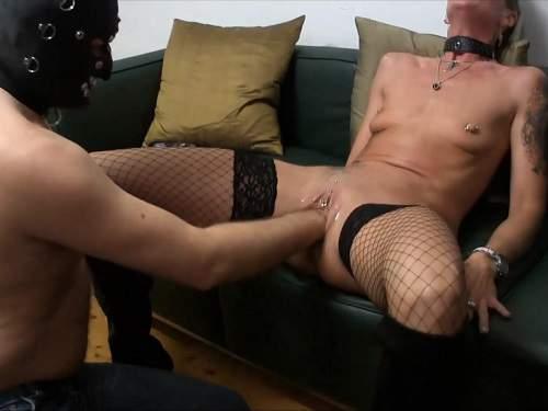 Sanjuanita recommends Wife watching lesbian porn