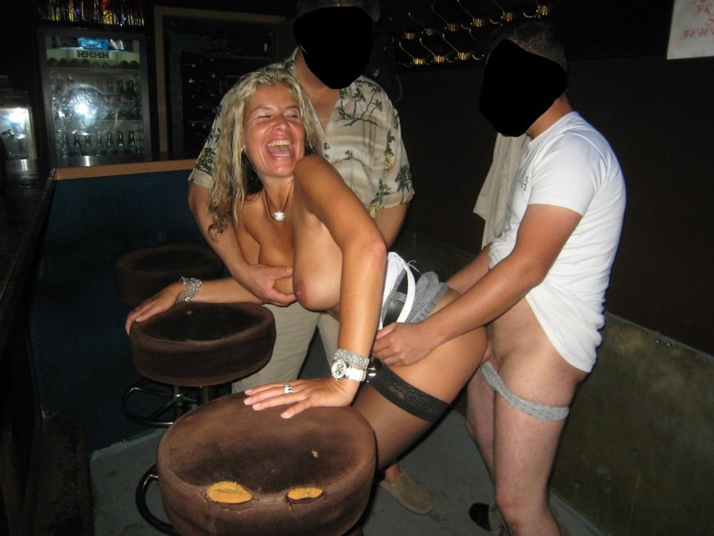 Millard recommends Wife gets gangbang video