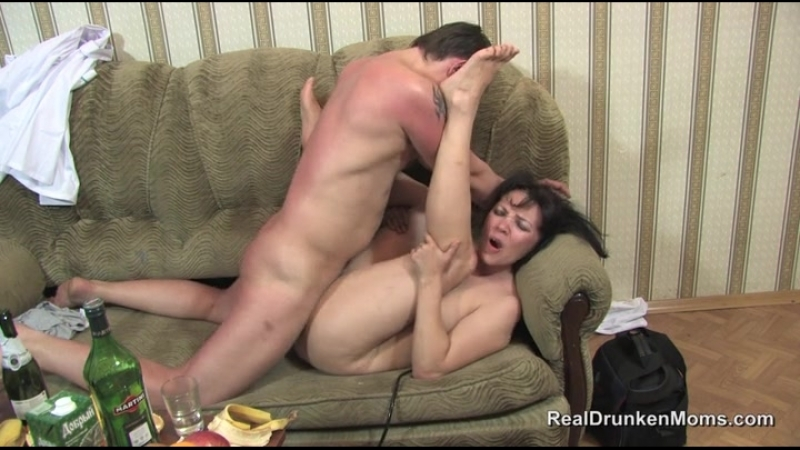 Stimus recommend Mother son bondage sex