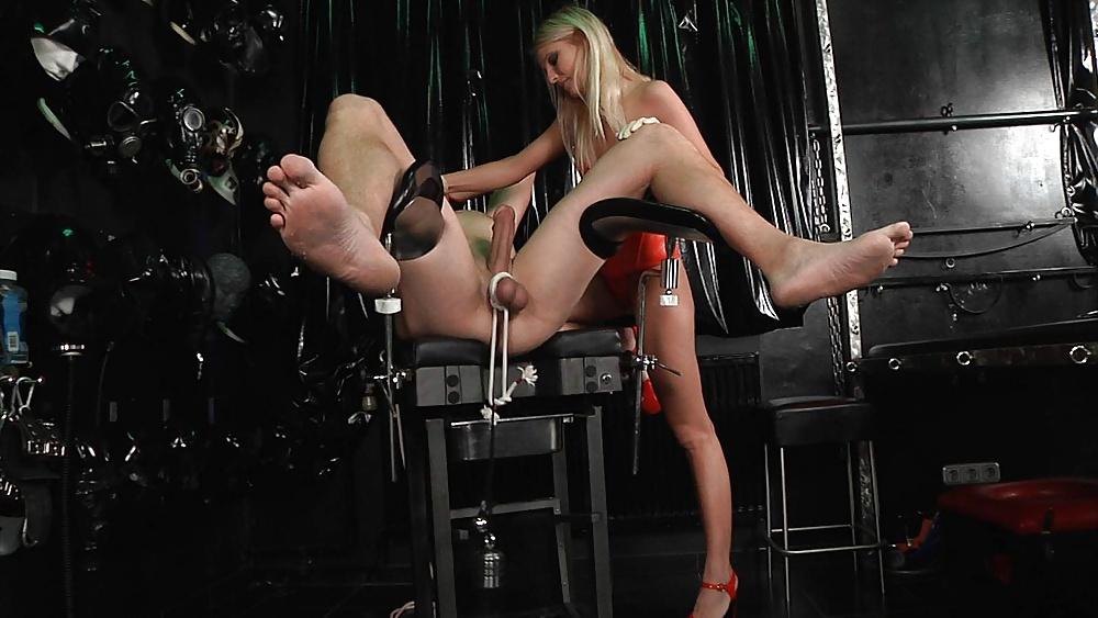 Vicenta recommends Tight bondage pics