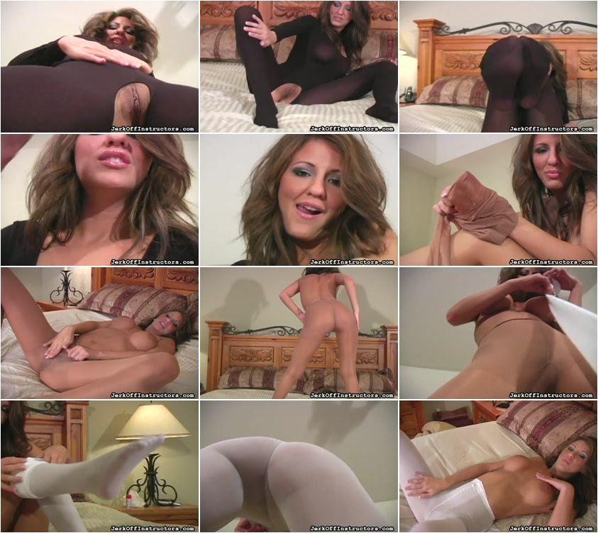 Harley recommends Wife gets gangbang video