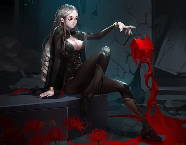 Vanleuven recommend Blonde dc female characters