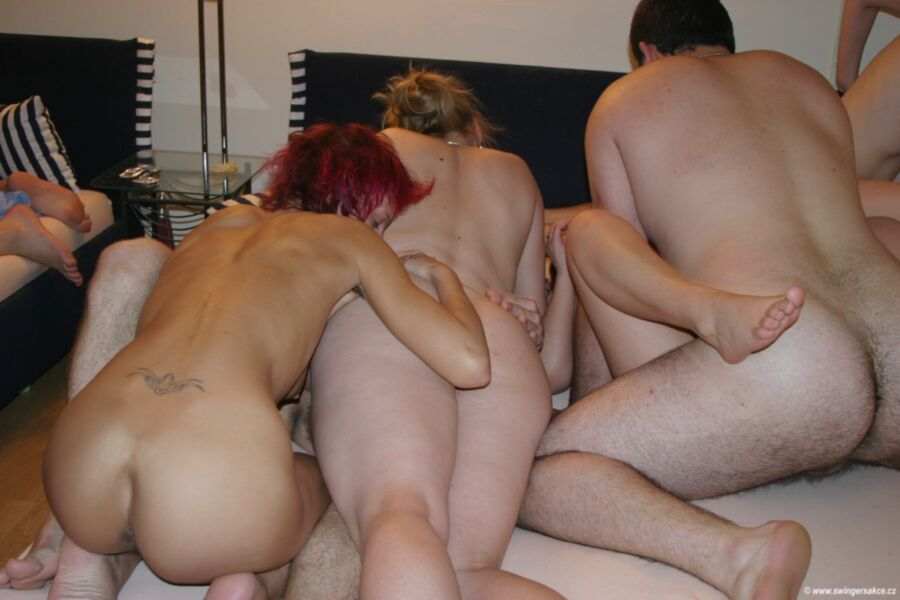 Kuman recommend White house orgy