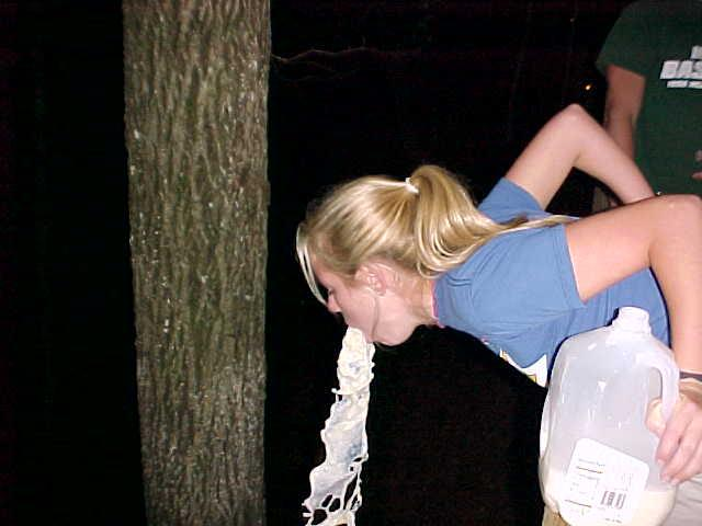 Brauning recommends Mature blonde drunk blowjobs