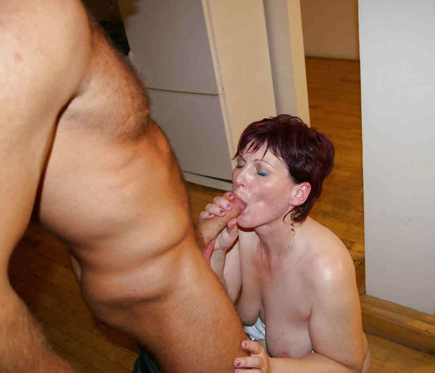 Butta recommend Mature mommy and boy pictures