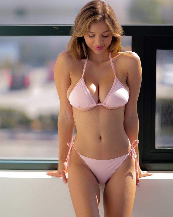 Patti recommends Miss bikini australia 2009