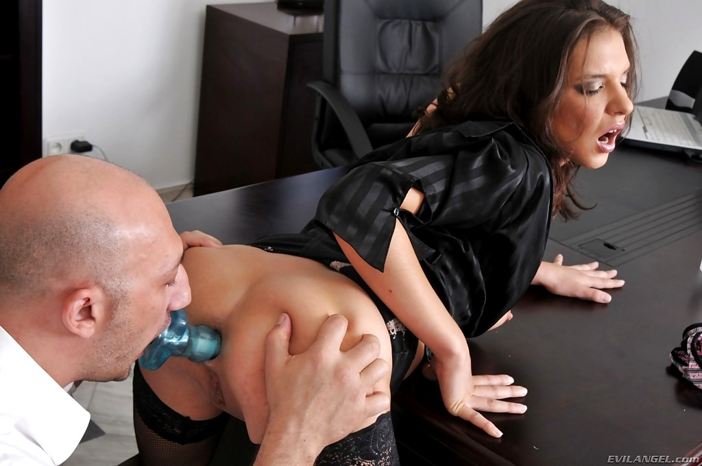 Laplaca recommends Old women take big dick anal