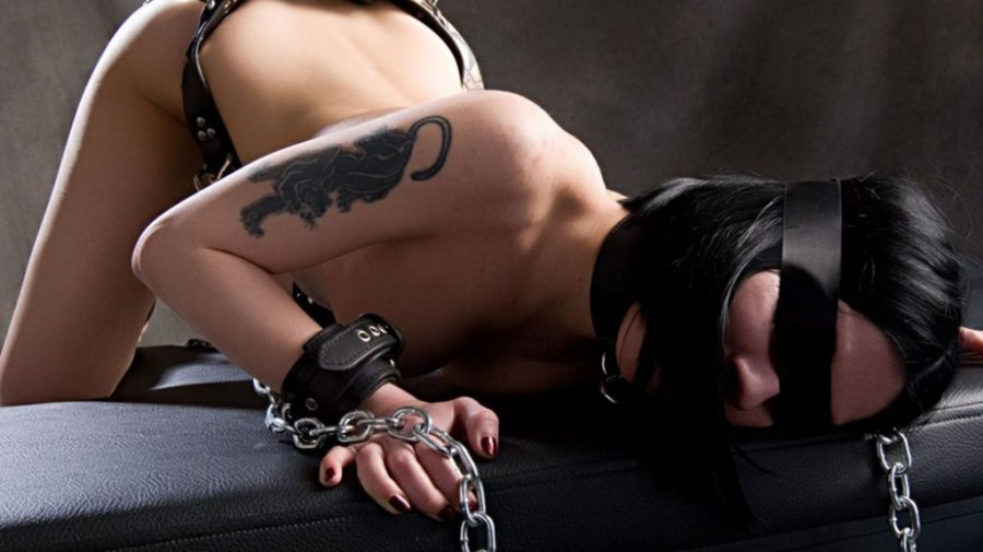 Tonja recommends Lesbians in prison videos