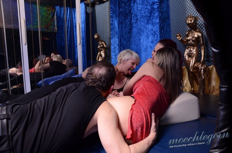 Dekort recommend August ames step daughter