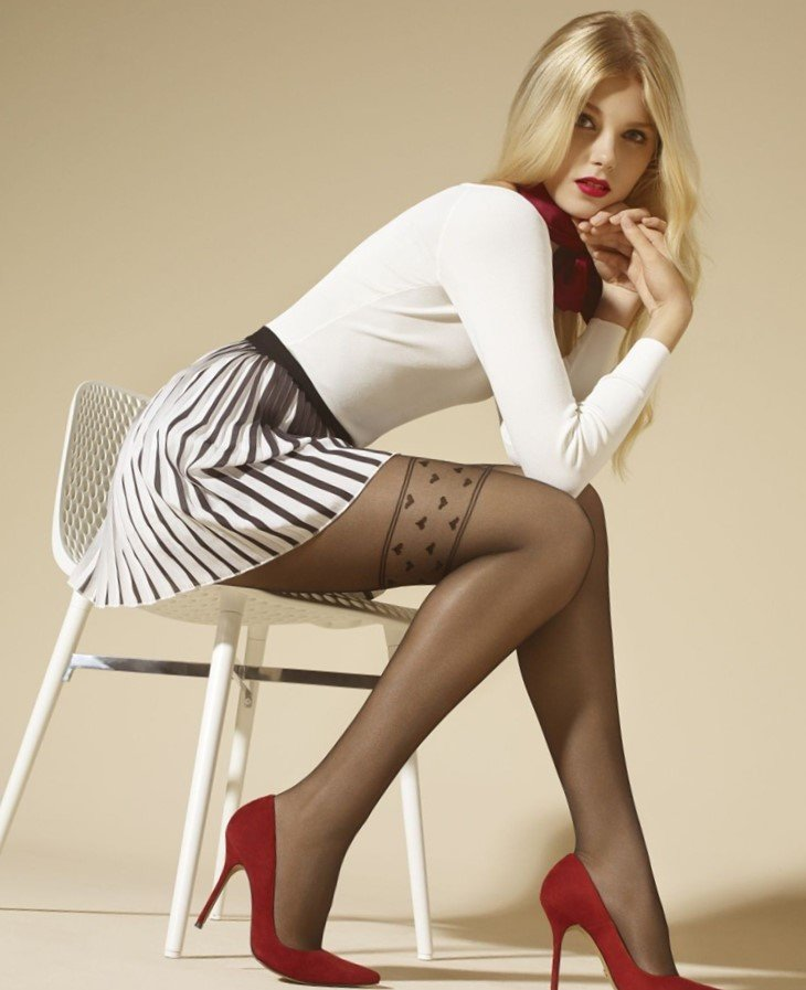 Wiley recommends Softcore pantyhose crossdressers