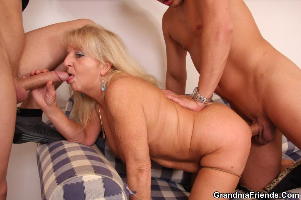 Liesman recommend Suck two cocks at once