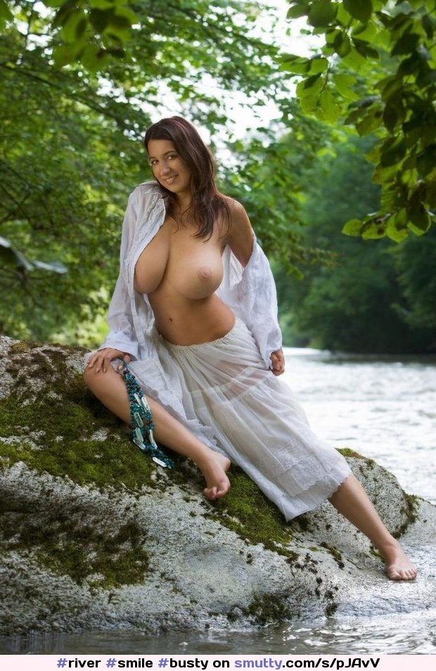 Donte recommends Huge tits outdoors