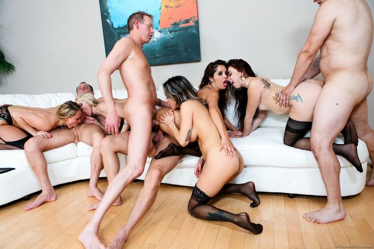 Rivka recommends Girl with black cock