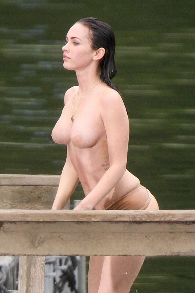 Megan fox sex scene jennifers body